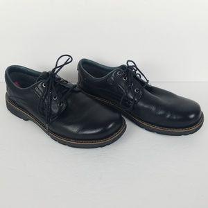 Merrell Men's Imove Black Leather Shoes 10.5